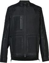 Y-3 Sport Y3 Sport - 'airflow' sports jacket - men - Polyamide/Spandex/Elastane - M