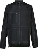 Y-3 Sport Y3 Sport Airflow sports jacket