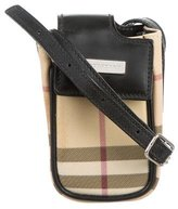 Burberry House Check Phone Case