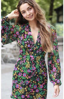 Thumbnail for your product : Margaux Long Sleeve Mini Dress