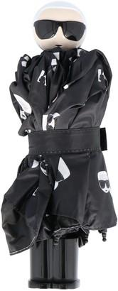 Karl Lagerfeld Paris ikonik Umbrella