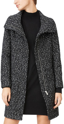 Club Monaco Darelle Wool-Blend Coat