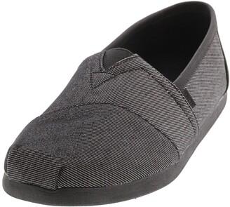 Toms Men's Alpargata Loafer Flat