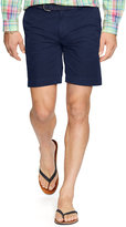 Ralph Lauren Straight-fit Pima Chino Short