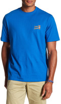Tommy Bahama Selfie Stick Graphic Tee