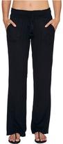 Roxy Ocean Side Pants Cover-Up Women's Swimwear