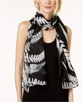 Just Cavalli Silk Printed Scarf