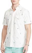 Polo Ralph Lauren Standard-Fit Cotton Shirt