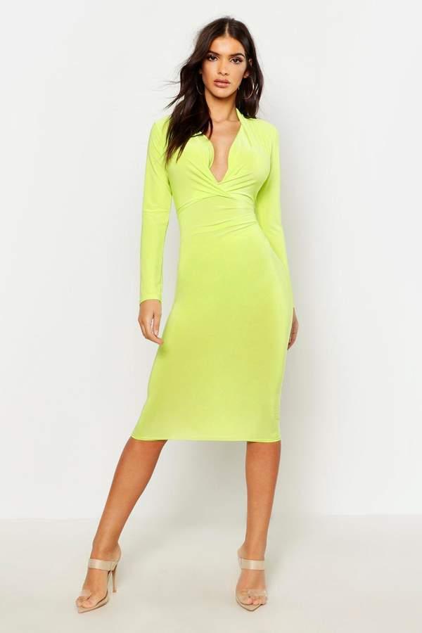 c170b0e0d0d2 boohoo Green Women's Fashion - ShopStyle