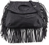 Urban Originals Style Icon Faux-Leather Shoulder Bag