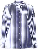 Aspesi candy stripe shirt