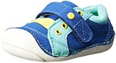 Umi Weelie B Infant Canvas Sneaker (Toddler)
