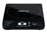 Nesco Portable Induction Cooktop