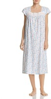 Eileen West Cap Sleeve Ballet Nightgown