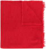 Faliero Sarti crinkled scarf
