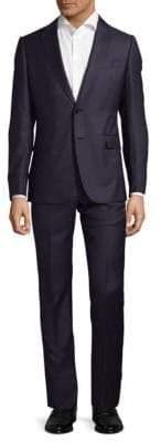 Armani Collezioni Wool Suit