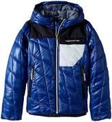 Obermeyer Catapult Jacket Boy's Coat