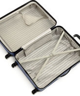 """Revo CLOSEOUT! Suitcase, 28"""" Connect Rolling Hardside Spinner Upright"""