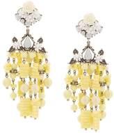 Dannijo Lionel earrings