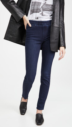 Paige Hoxton Pull On Ultra Skinny Jeans