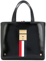 Thom Browne medium tote bag