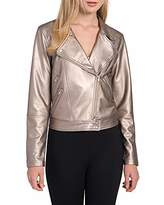 Lysse Women's Jones Vegan Leather Jacket