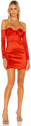 Lovers + Friends Aylah Mini Dress