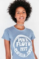 Junk Food Clothing Pink Floyd World Tour Tee