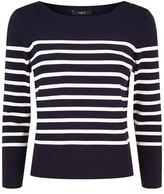 SET Breton Striped Jumper