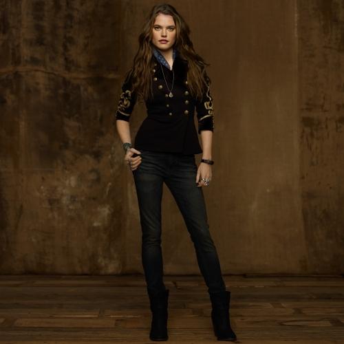 Denim & Supply Ralph Lauren Alden Skinny Jean