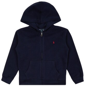 Ralph Lauren Kids Hooded Sweater (3-4 Years)