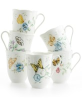 "Lenox Butterfly Meadow"" Mug"