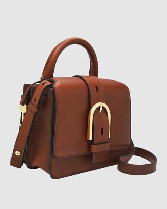 Fossil Wiley Tote Handbag
