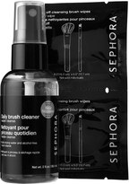 Sephora Hit Refresh Brush Cleaner Set