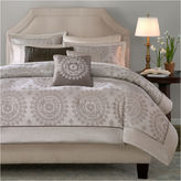 Asstd National Brand Sausalito 6-pc. Duvet Cover Set
