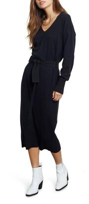 Rails Margot Long Sleeve Sweater Dress