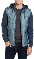 RVCA Quilted Puffer Jacket
