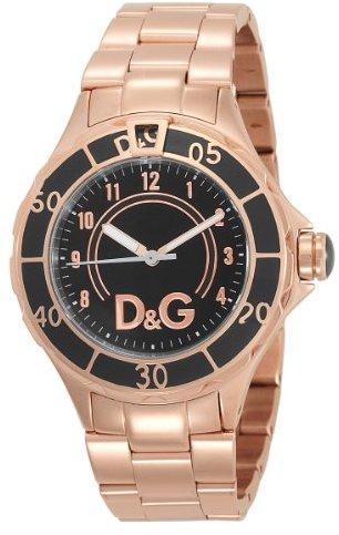 Dolce & Gabbana Women's DW0660 New Anchor Analog Watch