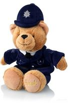 Harrods Policeman Bean Toy