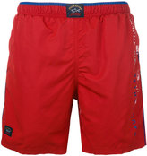 Paul & Shark swim shorts - men - Nylon/Polyester - S