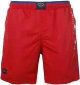 Paul & Shark swim shorts - men - Polyester/Nylon - S