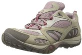 Merrell Azura, Women's Lace-Up Trekking and Hiking Shoes - Grey (Aluminium/Rose)