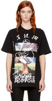 Perks And Mini Black Le Pouvoir T-Shirt