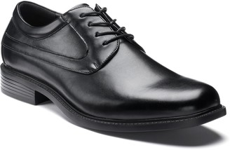 Croft & Barrow Nash Men's Ortholite Dress Shoes