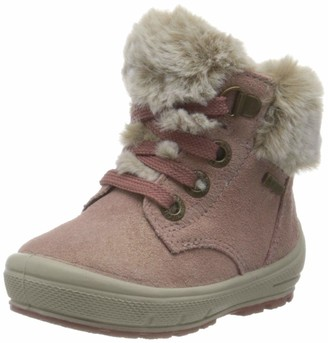 Superfit Baby Girls Groovy Snow Boot