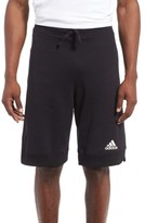 adidas Men's Cross Up Knit Shorts