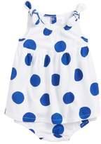 Nordstrom Bubble Print Dress