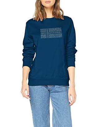 Napapijri Women's Befro Sweatshirt,Small