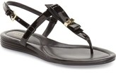 Cole Haan 'Marnie' Flat Sandal (Women)