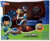 Disney Disney's Miles From Tomorrowland Miles & Remote Control Merc